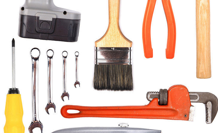 Save Money With Diy Home Repairs