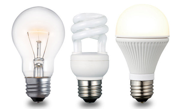 What Types of Light Bulbs are Best for Your Home?