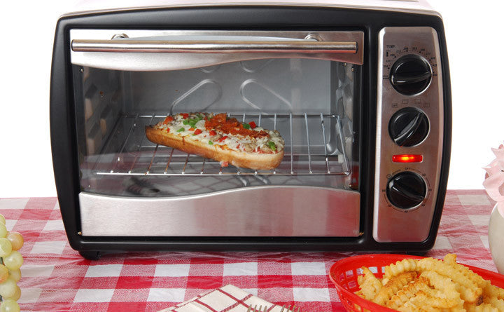 You can make more than toast in your toaster oven pivotal home you can make more than toast in your toaster oven pivotal home solutions forumfinder Images