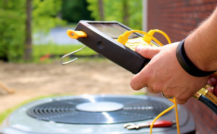 Here's What You Can Expect During an AC Repair Appointment
