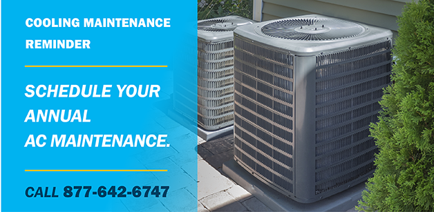 Schedule Your AC Maintenance Appointment