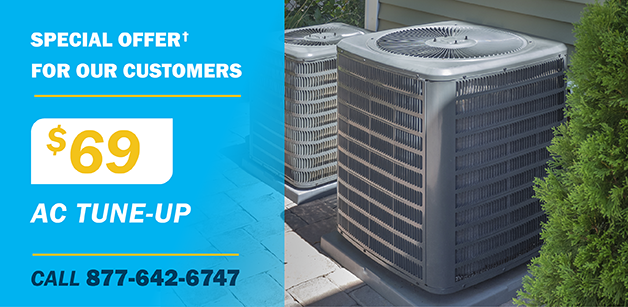Schedule Your AC Maintenance