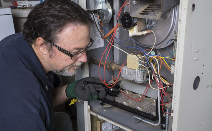 Heating and Cooling Pro