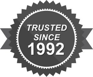 Trusted and Accredited