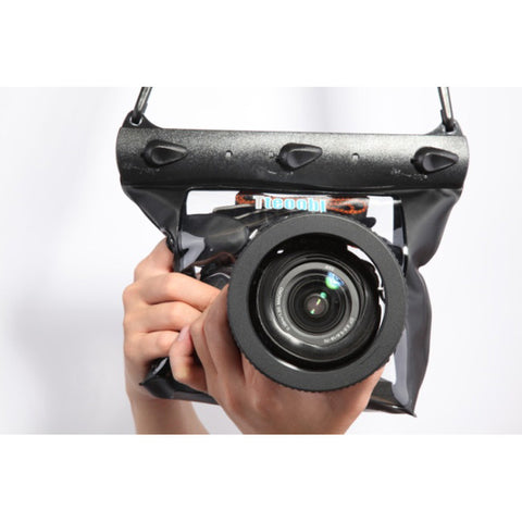 Universal Underwater Diving Camera Case GQ-518M