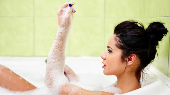 7-Second Guide: The Best Bath of Your Life