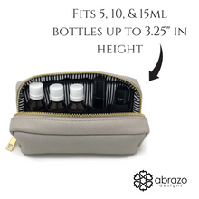 10-Bottle Essential Oil Carrying Case