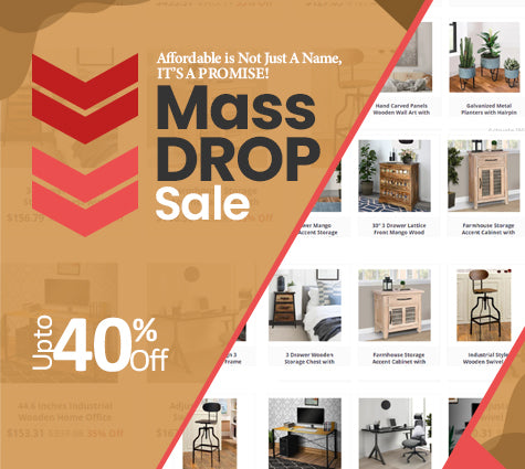 Mass Drop Sale- Starts Now!!