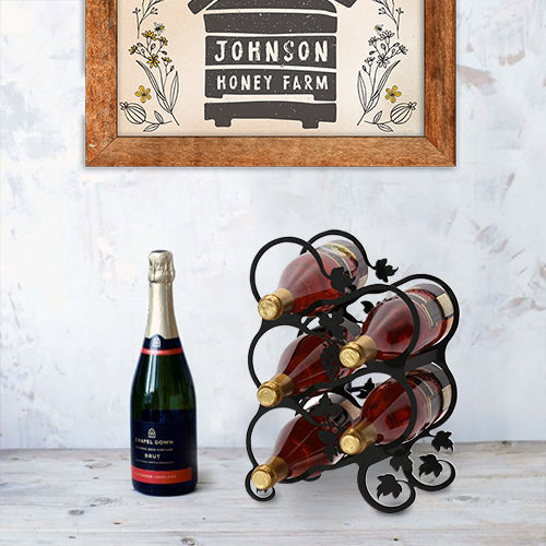 Grapevine - Wine Rack