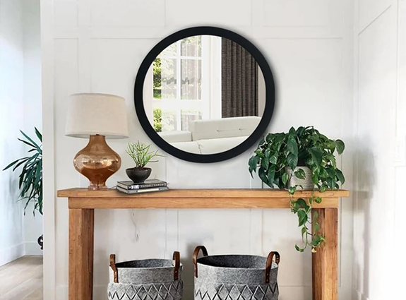 This Gorgeous Mirror Is Our Product Of The Month
