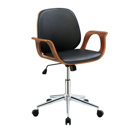 Veer Mesh Office Chair Brown