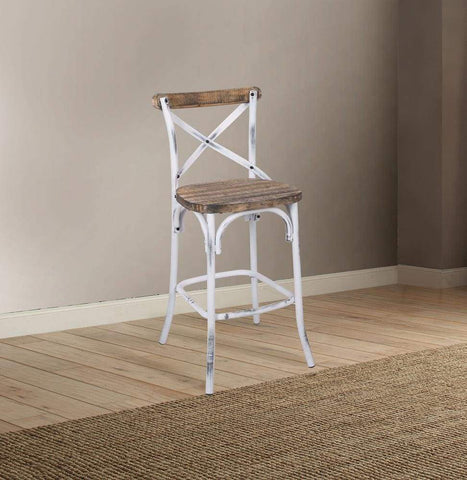 5026-826 Dundee Swivel Counter Stool