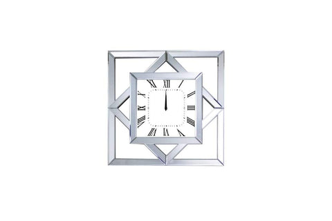 Benzara Ipswich Ornamental Rope Hanging Wall Clock