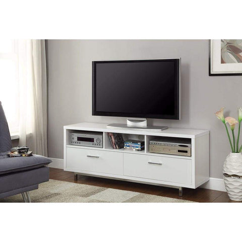 Titian Tall Media Center-86165ATOB-01-KD-U