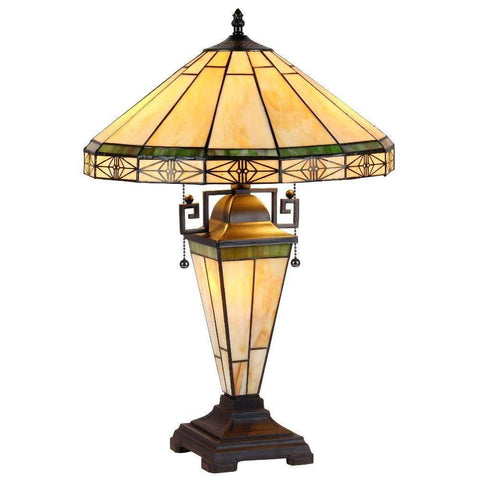 IMAX 31445 Swanson Table Lamp