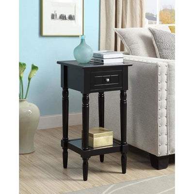 French Country Khloe Accent Table - R3-0162