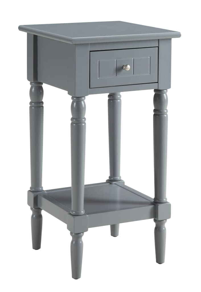 French Country Khloe Accent Table - R3-0164