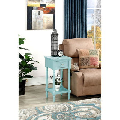French Country Khloe Accent Table - R3-0165