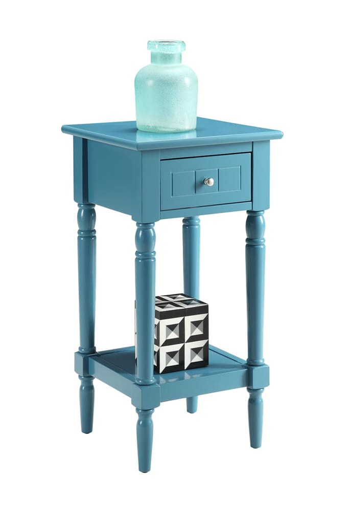 French Country Khloe Accent Table - R3-0166