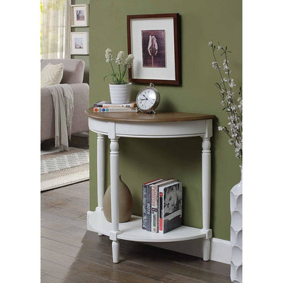 French Country Entryway Table - R3-0203