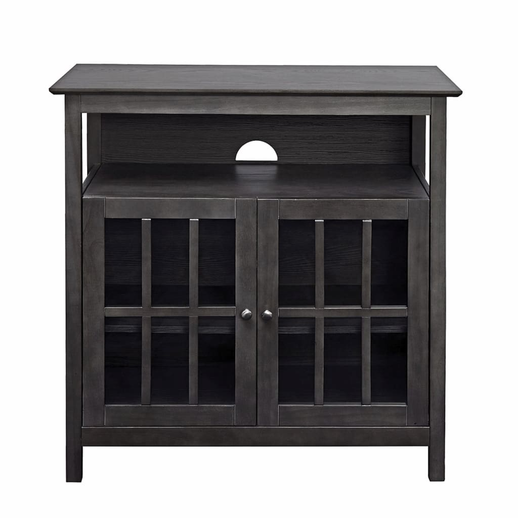 Big Sur Highboy TV Stand - CVC-R3-0211 By Convenience Concepts