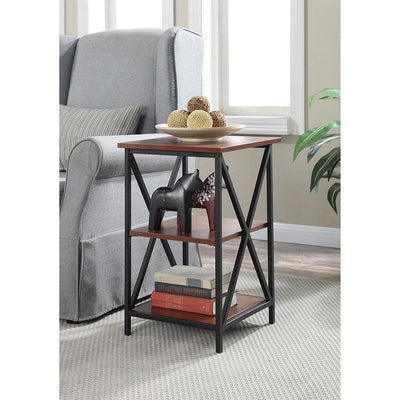 Tucson 3 Tier End Table - R4-0153