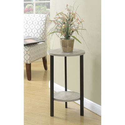 Graystone 24 inch Plant Stand - R4-0244