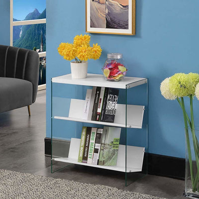Soho Bookcase - R4-0360