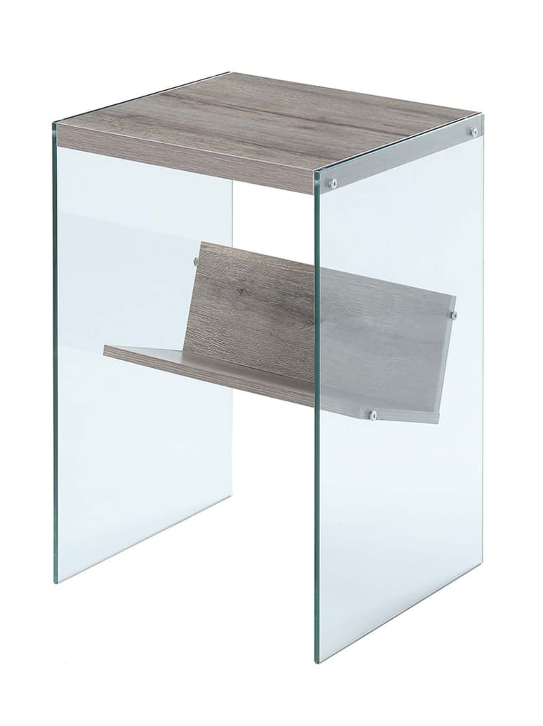 Soho End Table - CVC-R4-0362 By Convenience Concepts