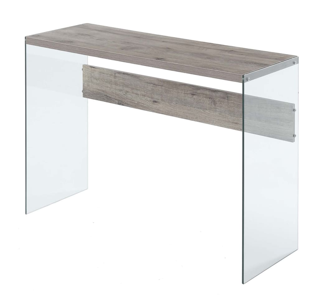 Soho Console Table - CVC-R4-0364 By Convenience Concepts