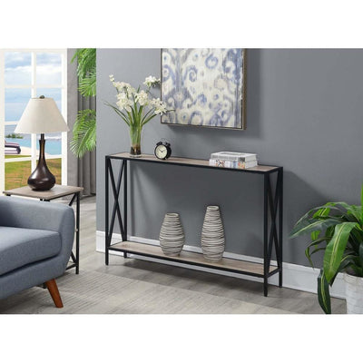 Tucson Console Table - R4-0390 By Casagear Home