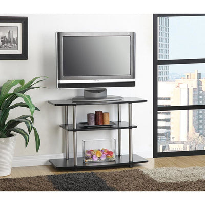 Designs2Go 3 Tier TV Stand - R5-114