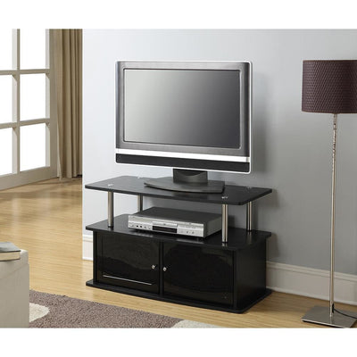 Designs2Go TV Stand with 2 Cabinets - R5-115
