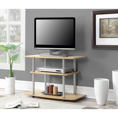 Designs2Go 3 Tier TV Stand - R5-156