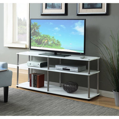Designs2Go 3 Tier 60 inch TV Stand - R5-198