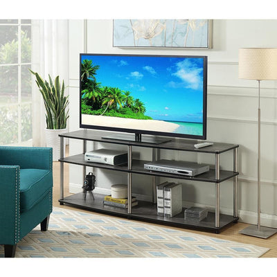 Designs2Go 3 Tier 60 inch TV Stand - R5-222