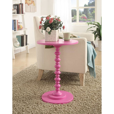 Palm Beach Spindle Table - R6-166