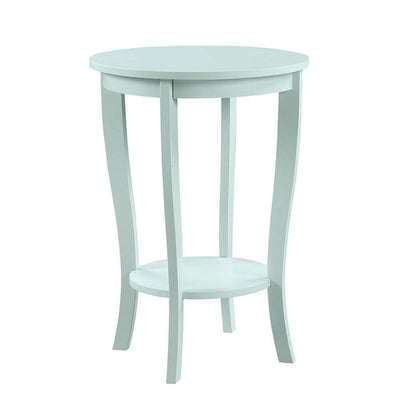 American Heritage Round End Table - R6-238