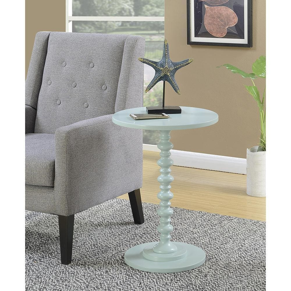 Palm Beach Spindle Table - R6-242