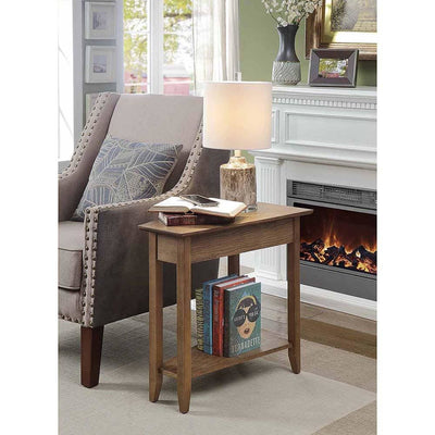 American Heritage Wedge End Table - R6-320