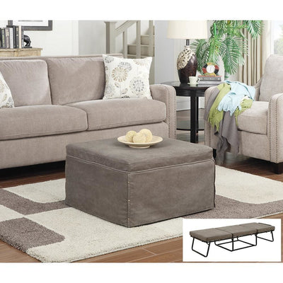 Designs4Comfort Folding Bed Ottoman - R8-133