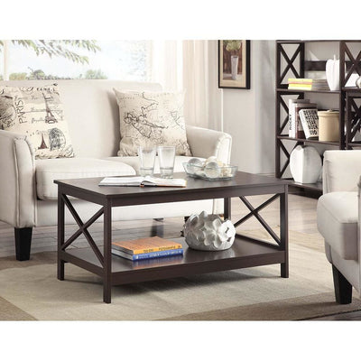 Oxford Coffee Table - S20-141