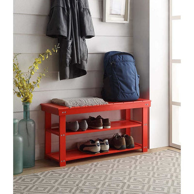 Oxford Utility Mudroom Bench - S20-155