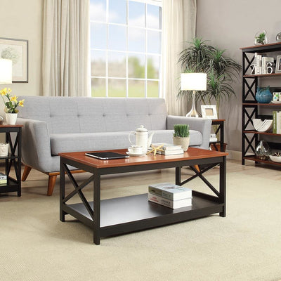 Oxford Coffee Table - S20-176