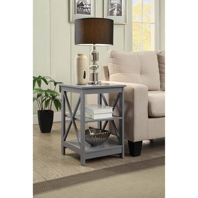 Oxford End Table - S20-178