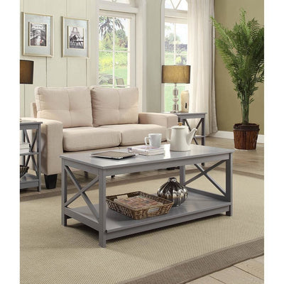 Oxford Coffee Table - S20-179