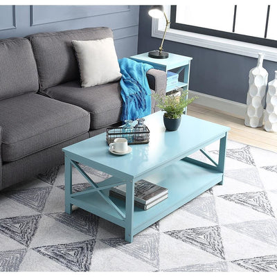 Oxford Coffee Table - S20-255
