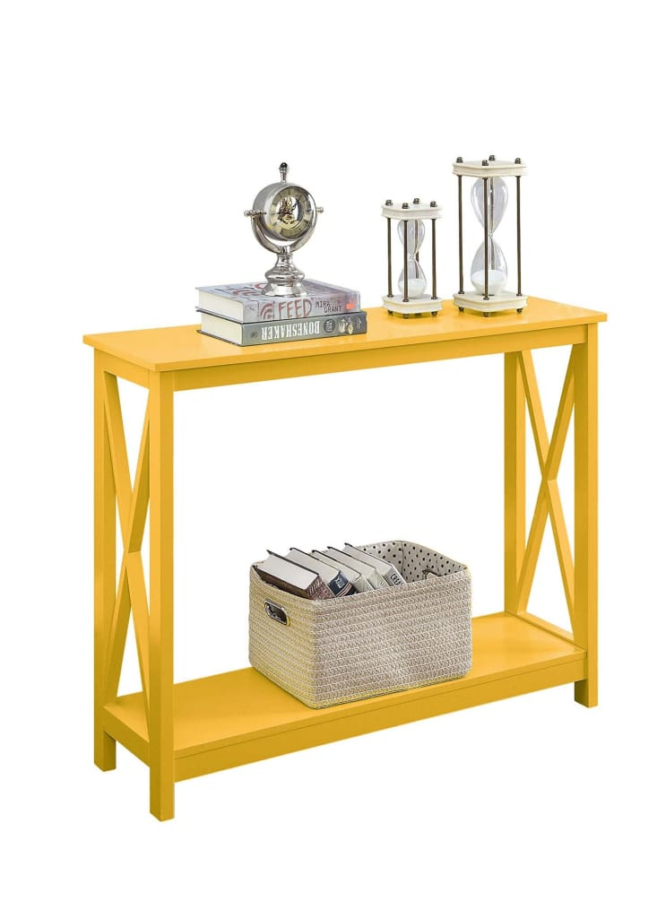 Oxford Console Table - S20-277