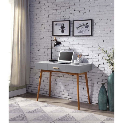 Oslo 1 Drawer Desk - S20-295