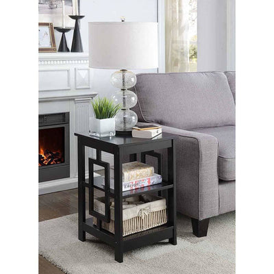 Town Square End Table - S20-361